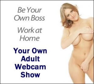 Your Own Adult Webcam Show