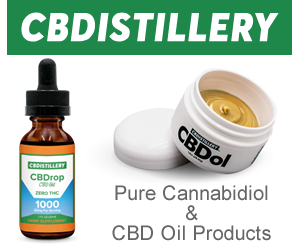 Buy CBD Oil Online at CBDistillery