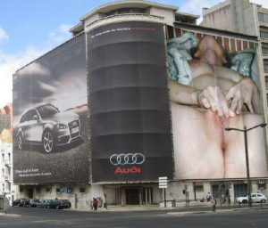 Cool Billboard Hack