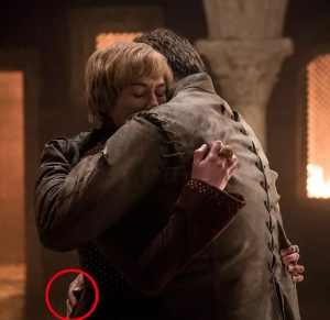 Jaime grew a new hand
