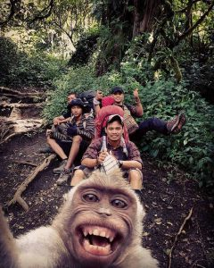 Best selfie ever