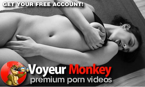 Teen nylon free porn