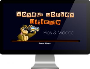 Voyeur Monkey Ultimate