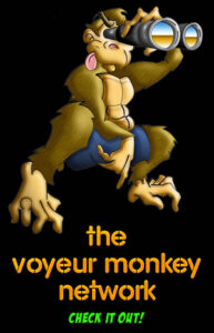 The Voyeur Monkey Network