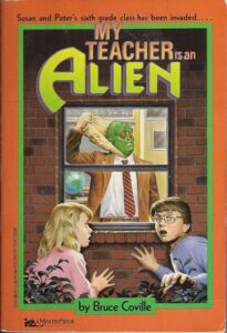 Anyone else remember this book?