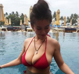 Loving Asian Girls