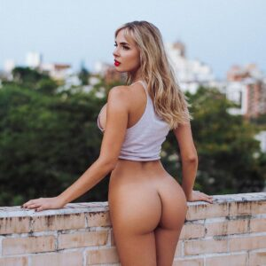 Ass of the day