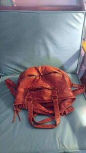 Jabba the Hut bag
