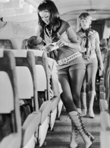 1972 southwest airlines