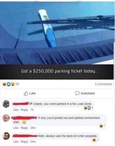 Damn!