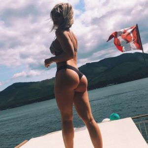 Canadian Ass