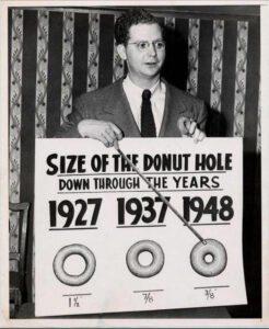 Hole Stats